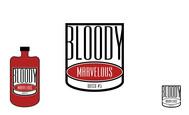 Bloody Marvellous Logo - Entry #14