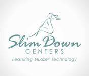 Slim Down Centers Logo - Entry #9