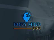 Body Mind 360 Logo - Entry #45