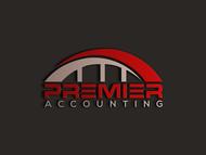 Premier Accounting Logo - Entry #121