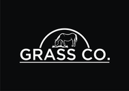 Grass Co. Logo - Entry #3