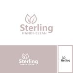 Sterling Handi-Clean Logo - Entry #237