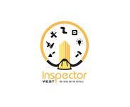 Inspector West Logo - Entry #97