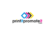 PrintItPromoteIt.com Logo - Entry #214