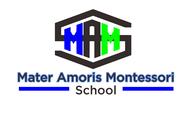 Mater Amoris Montessori School Logo - Entry #428