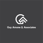 Guy Arnone & Associates Logo - Entry #61