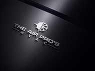 The Air Pro's  Logo - Entry #137