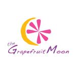 The Grapefruit Moon Logo - Entry #5