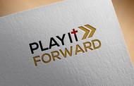 Play It Forward Logo - Entry #87