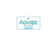 Advice By David Logo - Entry #230