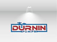 Durnin Pumps Logo - Entry #33