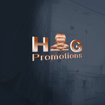 HG Promotions /  Foxy Femme Promotions  Logo - Entry #4