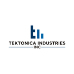 Tektonica Industries Inc Logo - Entry #262