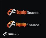 Equip Finance Company Logo - Entry #44