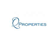 A log for Q Properties LLC. Logo - Entry #3