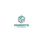 Roberts Wealth Management Logo - Entry #474
