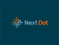Next Dot Logo - Entry #76