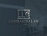 Lombardo Law Group, LLC (Trial Attorneys) Logo - Entry #74