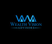 Wealth Vision Advisors Logo - Entry #259