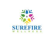 Surefire Wellness Logo - Entry #152