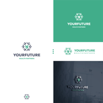 YourFuture Wealth Partners Logo - Entry #206