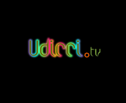Udicci.tv Logo - Entry #91