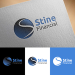 Stine Financial Logo - Entry #32