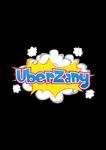 UberZany Logo - Entry #31