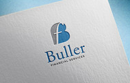 Buller Financial Services Logo - Entry #399