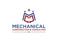 Mechanical Construction & Consulting, Inc. Logo - Entry #117