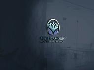 Mater Amoris Montessori School Logo - Entry #148