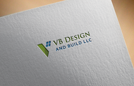 VB Design and Build LLC Logo - Entry #134