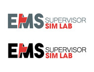 EMS Supervisor Sim Lab Logo - Entry #166