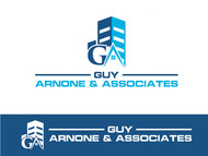 Guy Arnone & Associates Logo - Entry #94