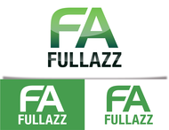 Fullazz Logo - Entry #96