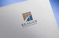 Reagan Wealth Management Logo - Entry #741