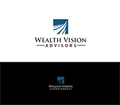 Wealth Vision Advisors Logo - Entry #8
