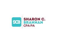 Sharon C. Brannan, CPA PA Logo - Entry #225