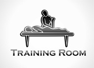 Training Room Logo - Entry #30