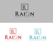 Raion Financial Strategies LLC Logo - Entry #165