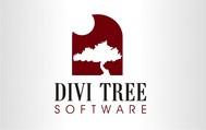 Divi Tree Software Logo - Entry #76
