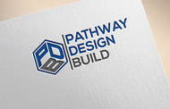 Pathway Design Build Logo - Entry #61