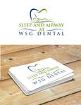 Sleep and Airway at WSG Dental Logo - Entry #45