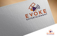 Evoke or Evoke Entertainment Logo - Entry #99