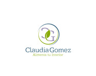 Claudia Gomez Logo - Entry #147