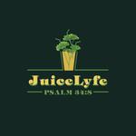 JuiceLyfe Logo - Entry #103