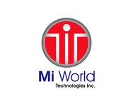 MiWorld Technologies Inc. Logo - Entry #30