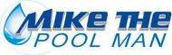 Mike the Poolman  Logo - Entry #9