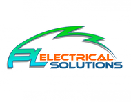 P L Electrical solutions Ltd Logo - Entry #23