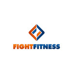Fight Fitness Logo - Entry #123
